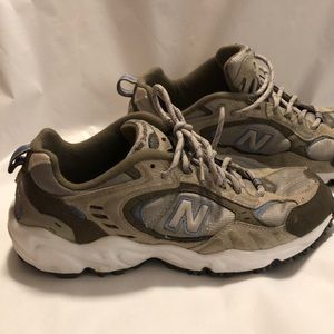 New Balance 472 Walking Trail Shoes Women's 7.5